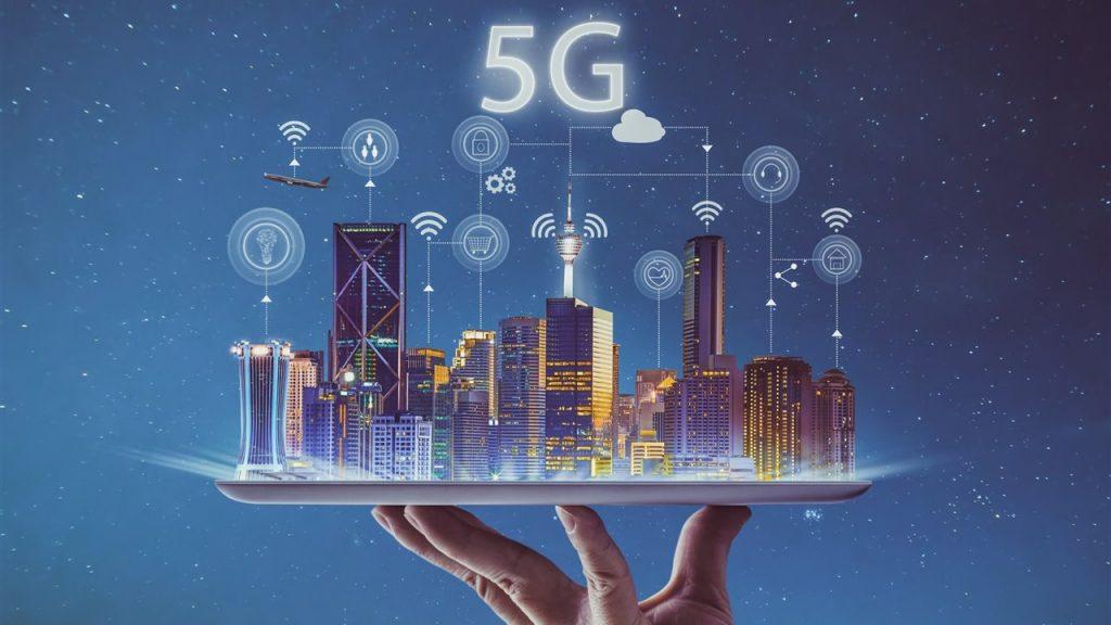La necesidad esencial de 5G