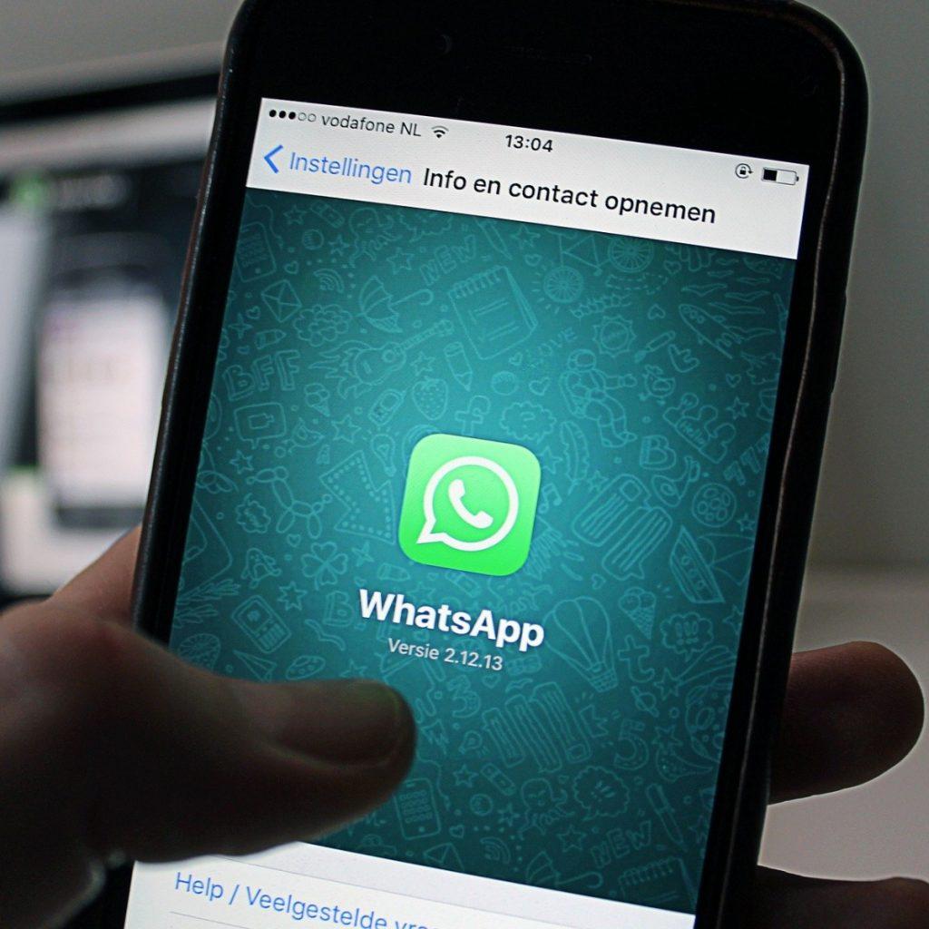 Las polémicas nuevas condiciones de WhatsApp