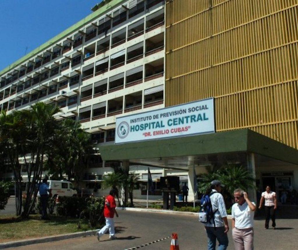 Paraguay: Asegurada llamó 219 veces al call center y aun así no consiguió cita médica