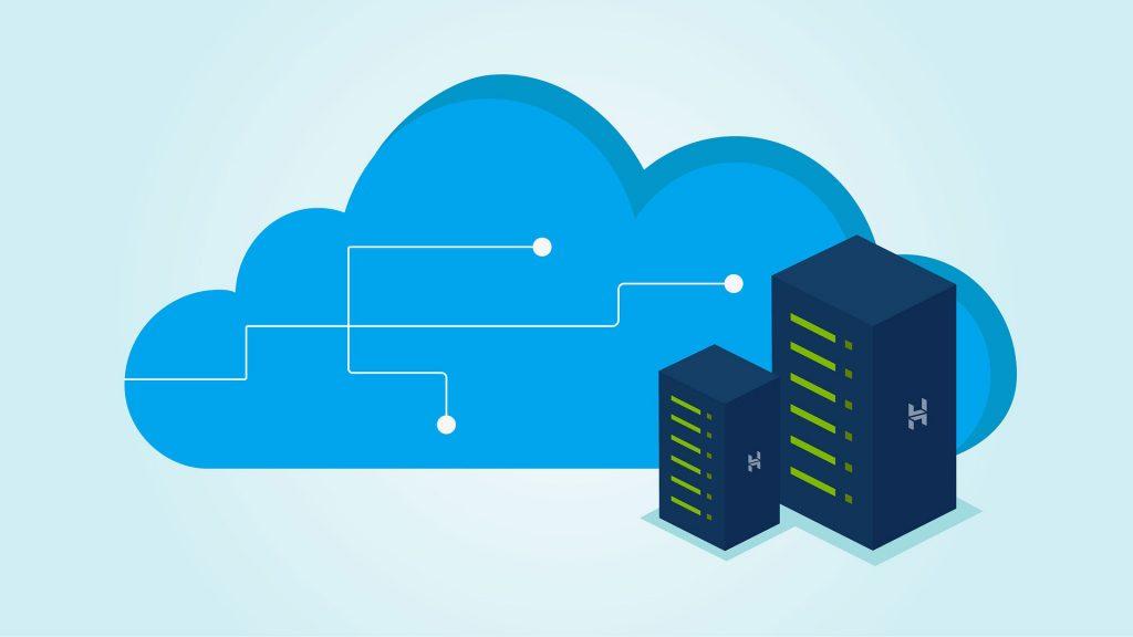 Servicios en la nube y la tecnología AMD