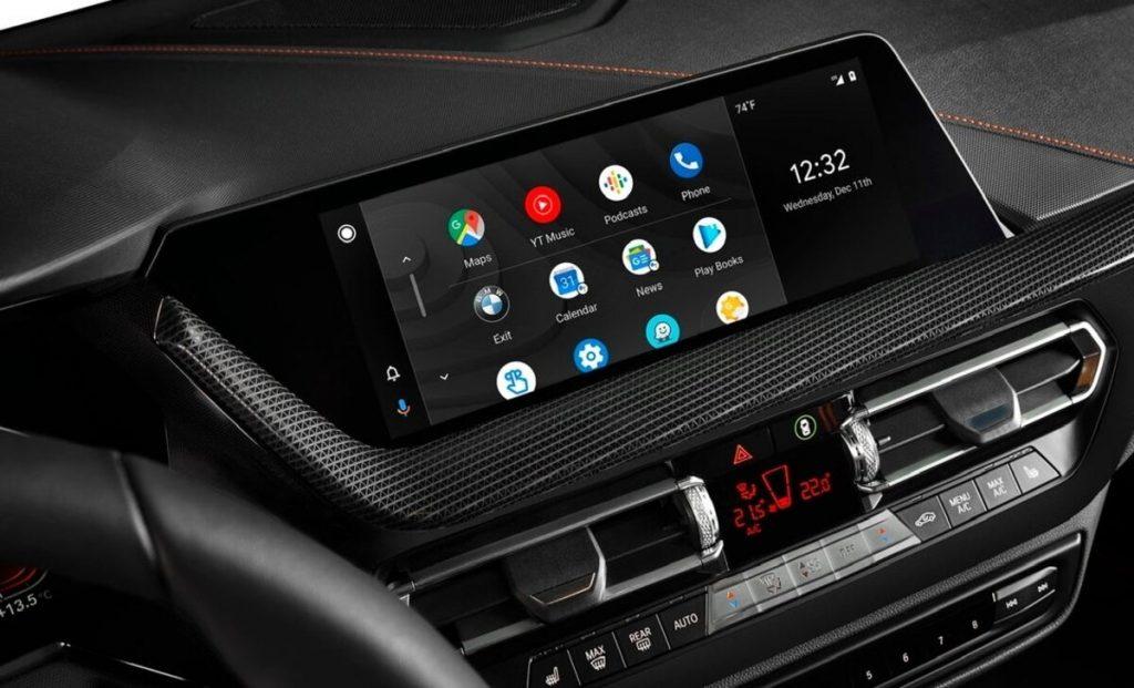 Soporte de llamadas VoIP en Android Auto 6.0