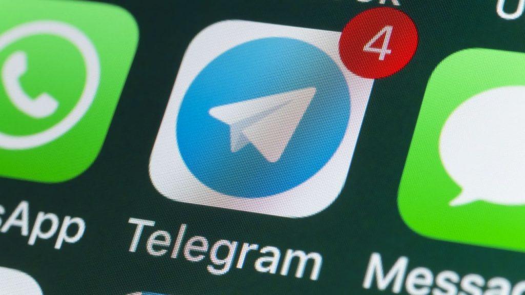 Telegram habilita función para transferir historial de chats desde otras aplicaciones