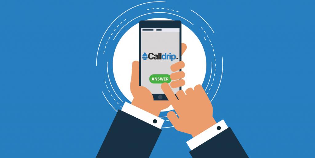 Calldrip se integra con Connect CRM de VinSolutions