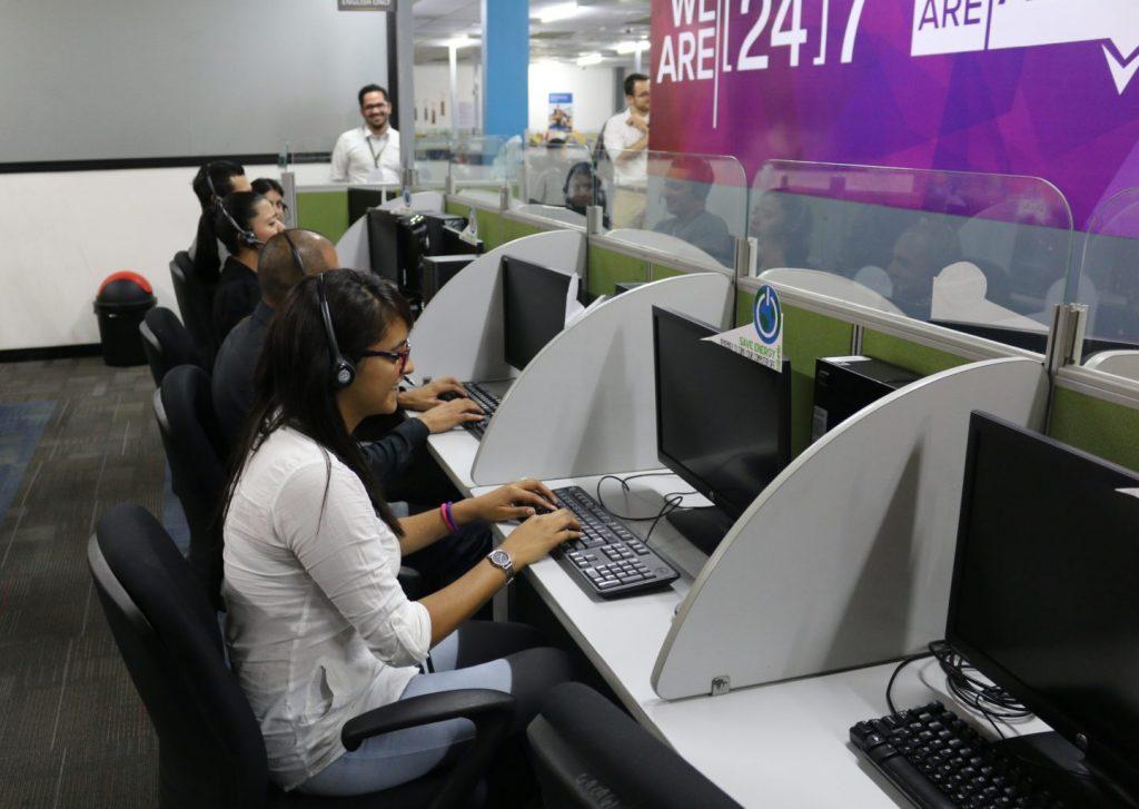 Centroamérica: oportunidad de inversión para sector call center y BPO