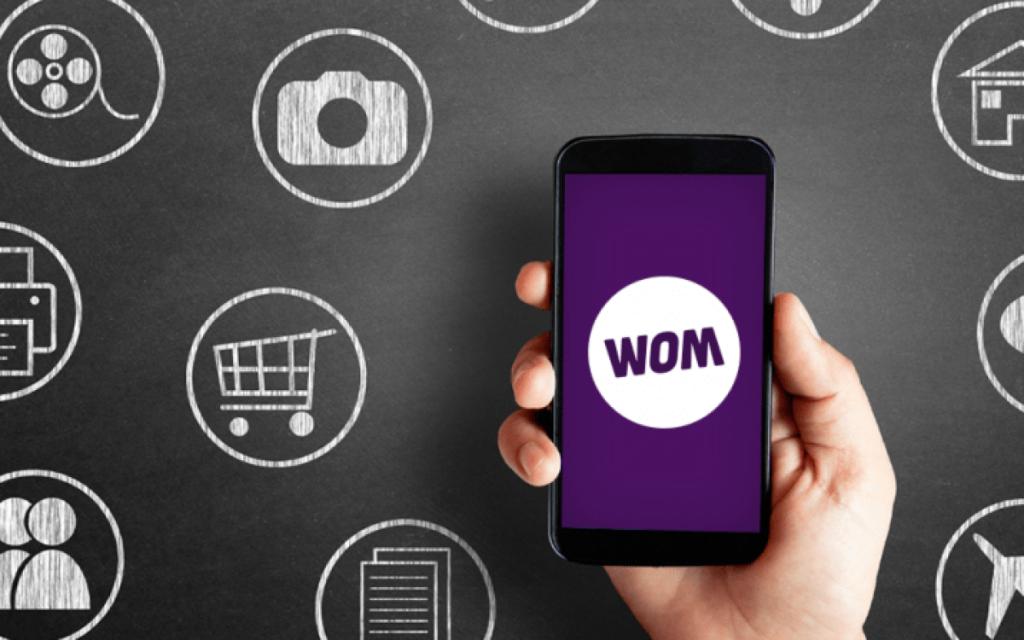 Chile: Wom aplastó a Claro y Borealnet con su oferta