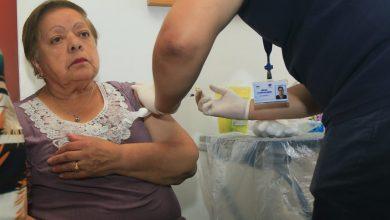 Chile: call center se prepara para apoyar vacunación a adultos mayores a domicilio