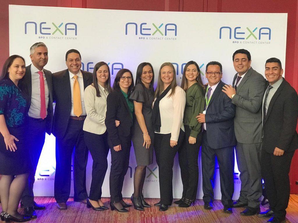 Colombia: Nexa BPO, impulso al sector Contact Center