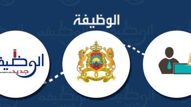 Emploi-public.ma: 42,421 posiciones publicadas en el sitio en 2020