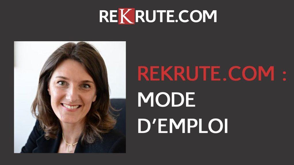 Marruecos: ReKrute presenta el ranking Top ReKrutors 2020