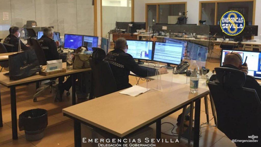 Sevilla: Ayuntamiento reforzará el servicio del 092