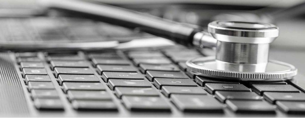 Uso de RPA para el procesamiento de reclamos con agencias de salud