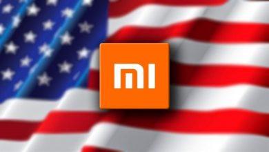 Xiaomi demanda al gobierno de Estados Unidos