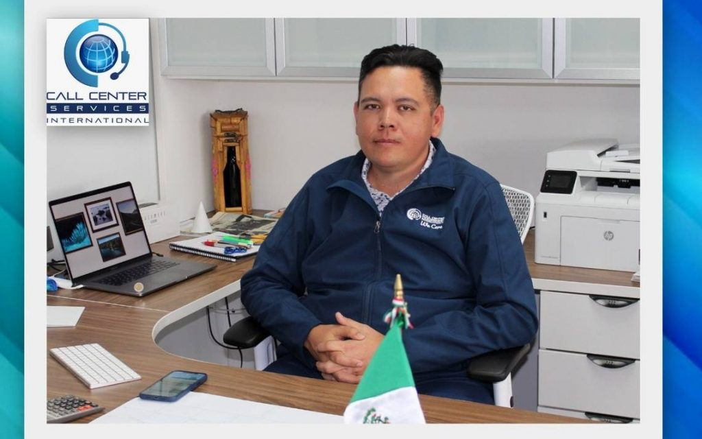 México: Se integran Call Center Services International (CCSI) y la Canieti Noroeste