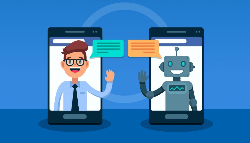 ¿Las compañías BPO tambalean por el uso de Chatbots con inteligencia artificial?
