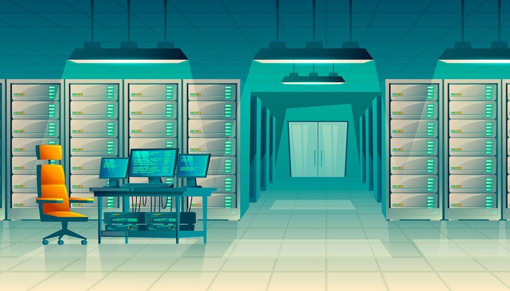 Centros de datos para lograr la soberanía digital