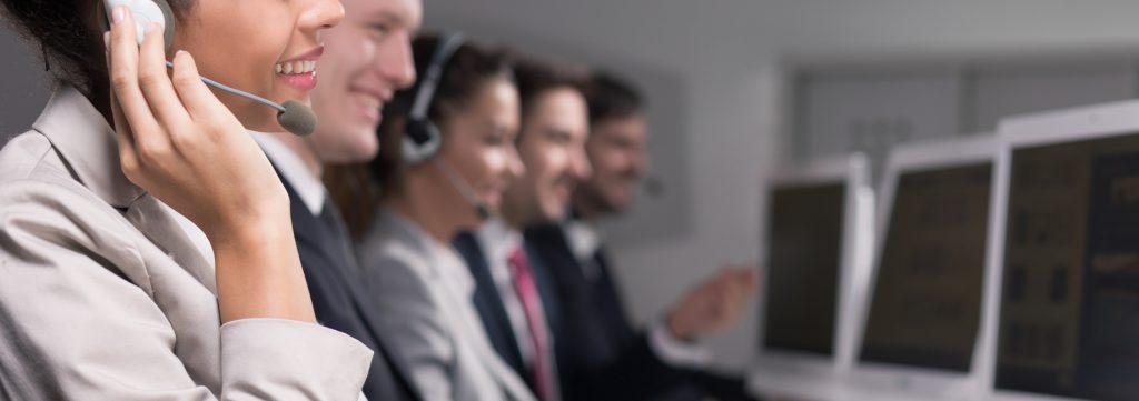 Claves para mejorar el servicio de atención al cliente de los pequeños call centers