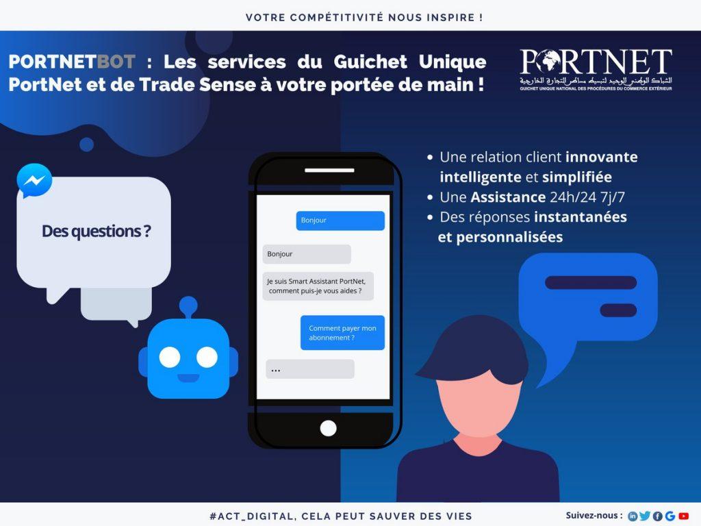 El Laboratorio Público de Ensayos y Estudios se suma a la plataforma de pago multicanal PortNet
