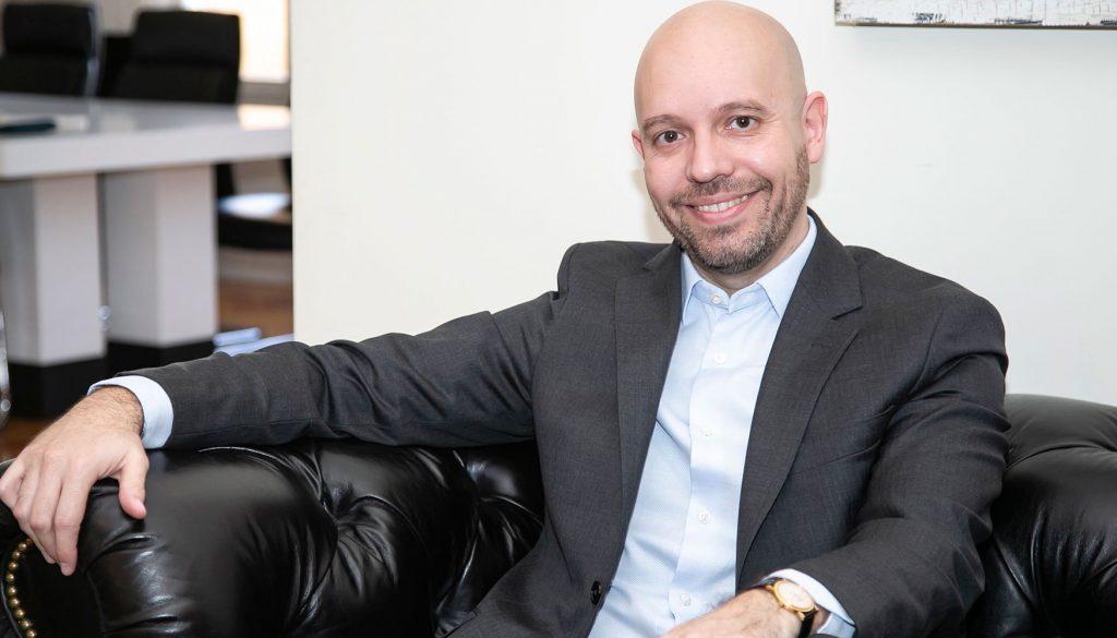 Entrevista al Country Manager de Blue Prism para España y Portugal, José Manuel García Gavilán