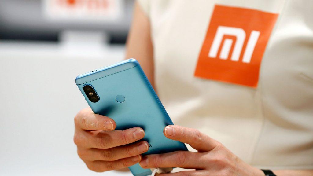 Estados Unidos: Suspendida prohibición para invertir en Xiaomi