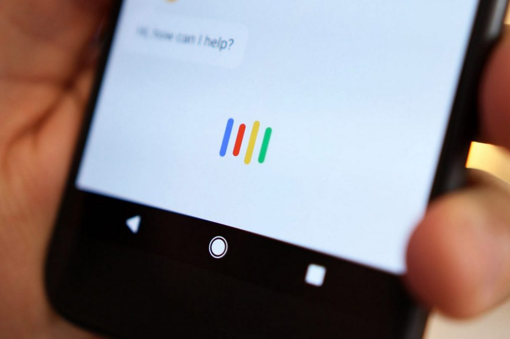 ¿Google Assistant tendrá memoria?2