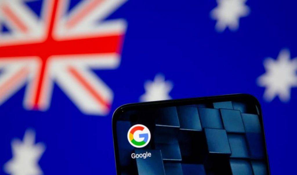 Google acusa a Microsoft de oportunista