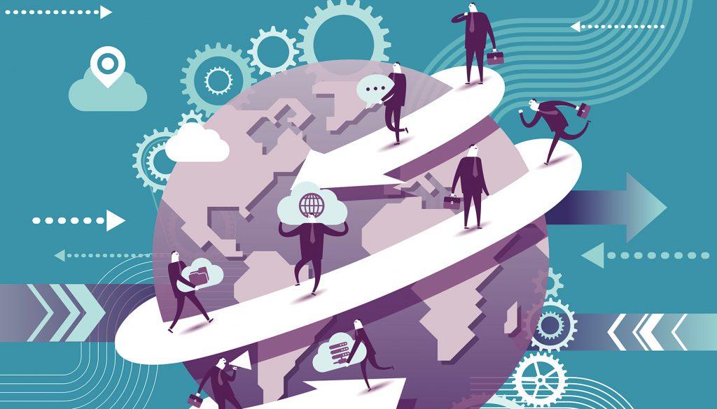 Oportunidades para las comunicaciones unificadas (UcaaS)