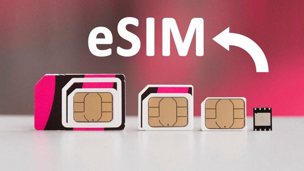 Por qué los estándares de eSIM deben cambiar para IoT de bajo consumo