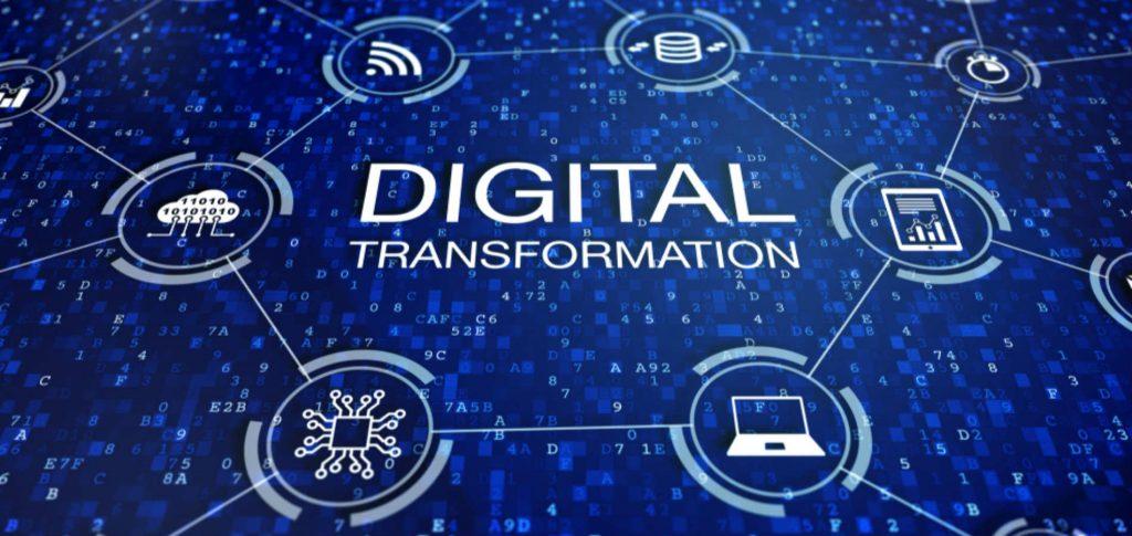 Transformación digital: El imperativo de adaptarse a la nueva er