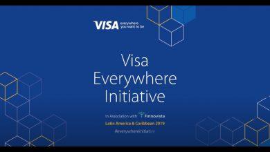 Visa lanza la edición 2021 de la Iniciativa Visa Everywhere