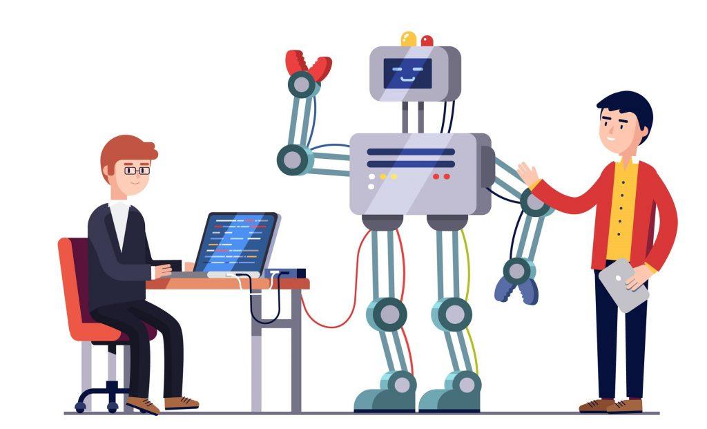 AI Weekly: Con RPA en aumento, los desafíos de seguridad permanecen