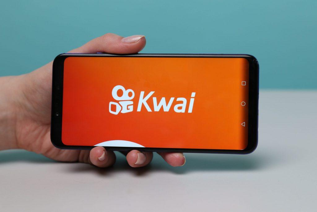 Aplicación china Kwai llega a México