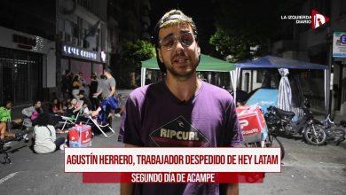 Argentina: Hey Latam y el fallo de reinstalación