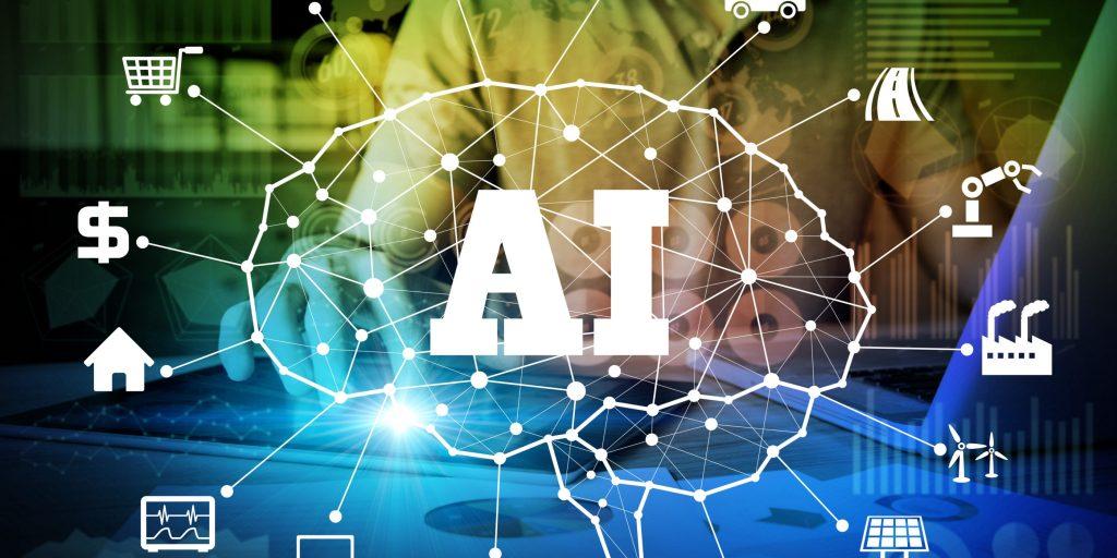 Empresas basadas en Inteligencia artificial elevarán su productividad 100% en 2025