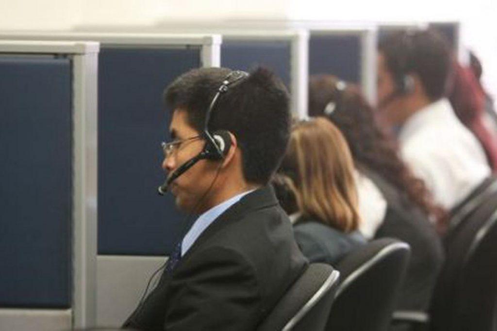 España: La Demanda de Servicios de Call Centers.