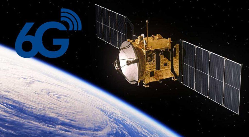 Huawei: Satélites para probar el 6G