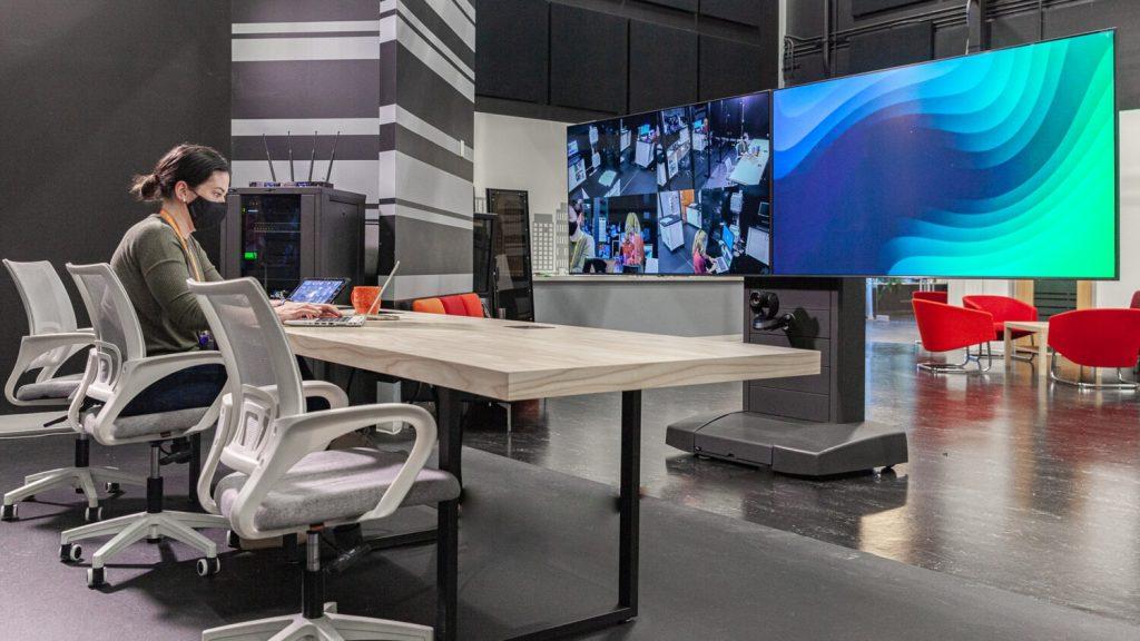 Lanzamiento del nuevo Ericsson Open Lab