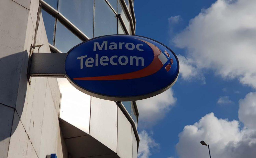 Maroc Telecom iniciará un programa de recompra de acciones en mayo