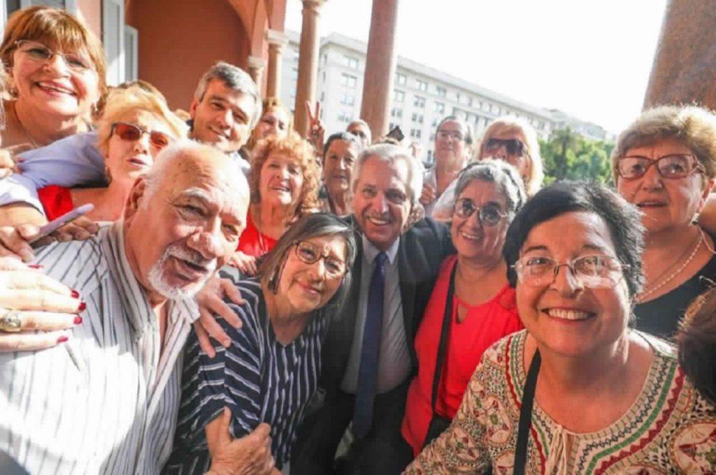 Paraguay: Cambio de número de call center para Jubilados