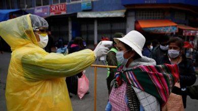 Bolivia: Call Center contribuye con medidas contra el Covid-19