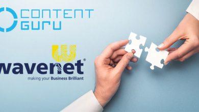 Content Guru presenta una nueva asociación con Wavenet y anuncia una importante victoria conjunta