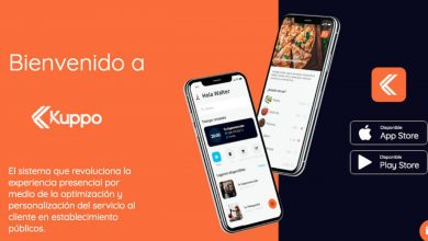 Kuppo: Alternativa con Inteligencia Artificial para reactivar restaurantes