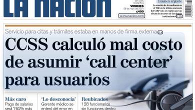 https://Costa Rica: Error en cálculo económico en un call center