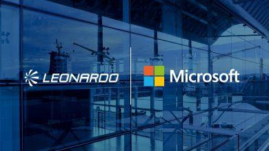 Leonardo y Microsoft se unen para ayudar a digitalizar los sistemas públicos de Italia