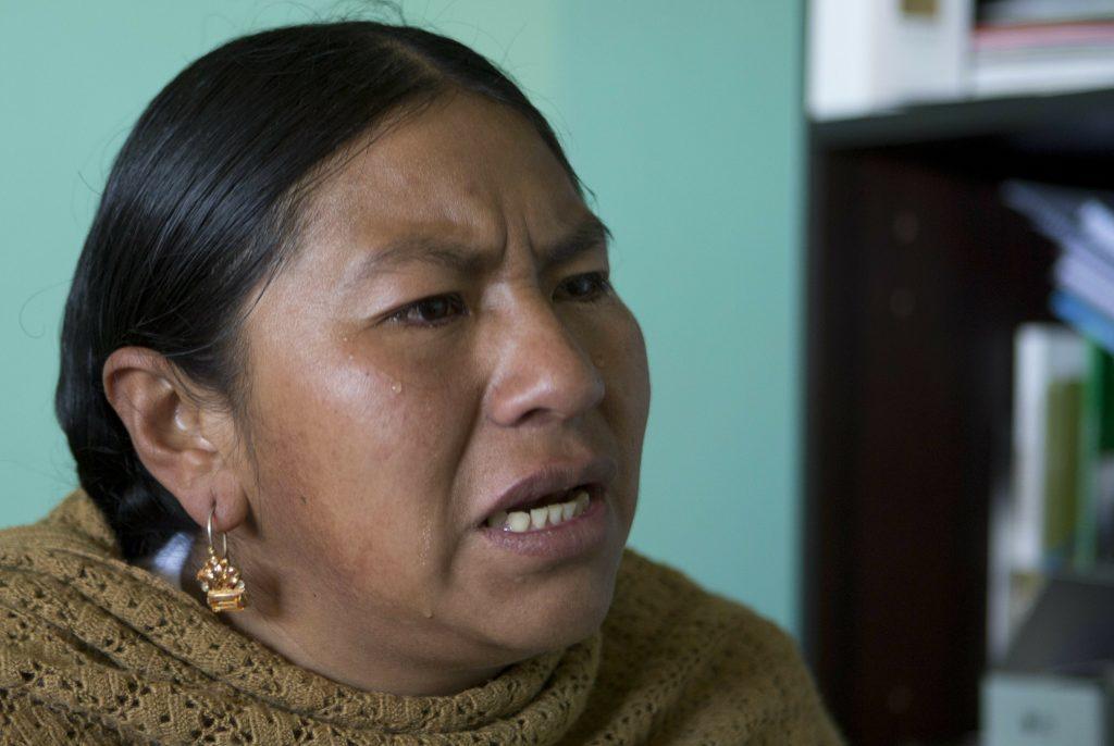 Bolivia: Habilitado Call Center para víctimas de violencia