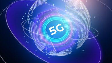 ¿Cuál es la contribución de 5G a la aculturación de la nube y los datos?
