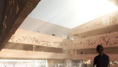 """Marruecos: lanzamiento de la plataforma """"Dakhla Mall"""""""