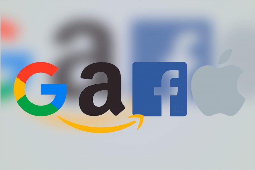 G7 y los impuestos a Facebook, Google, Apple, Amazon, Twitter…