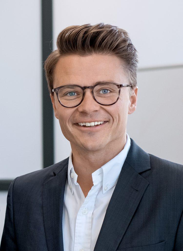 Oliver Carlsen, consejero delegado regional de Majorel en Alemania y Europa del Este