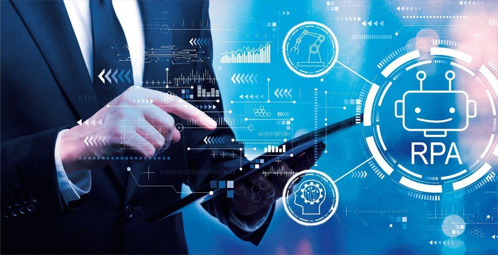 Automatización en cualquier lugar: aprovechar mejor la Inteligencia Artificial y la RPA para prosperar mejor