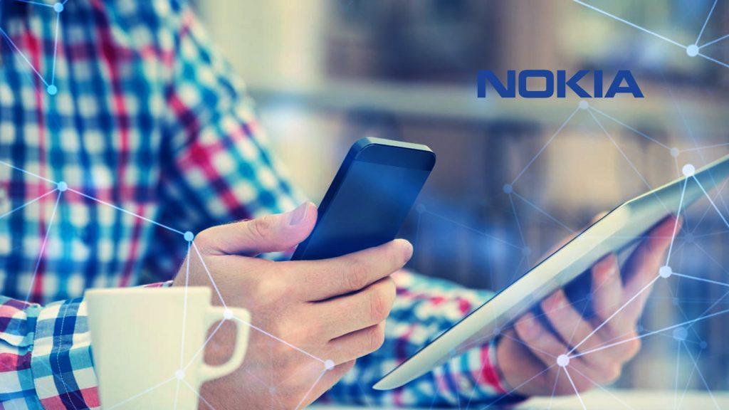 España: Nokia apoyará a Telefónica con la red 5G